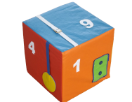 Cubo Ativo Luxo