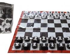 Jogo Gigante Espumado Xadrez
