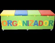 Baú Organizador